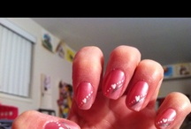 Nails / by Debbie Croasdale