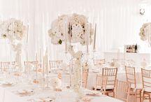 Nunta Perfectă / Idei de nuntă pentru o zi de neuitat