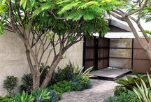 STEM // Outdoor / Stylish Outdoor spaces