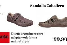 Calzado para hombre / Calzados Rivera http://calzadosrivera.es/es/
