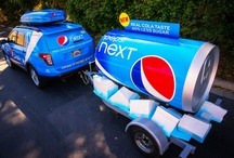 Unbelievable Pepsi NEXT Party / by Dana Noga