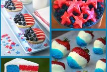 4th of July / by Kinsey Sutton