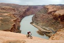 #Bike Rides Around the World