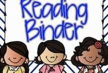 Guided Reading / by Elise Gabrielle