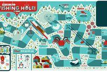 Board games / by Юлианна Василенко