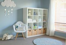 Bebe' ideas / Room, accessories, clothes, toys, decoration, etc...