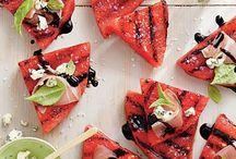 Watermelon / Watermelon / by mamachallenge.com