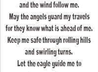 Bikers Prayer