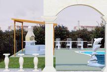 Render / Pool render