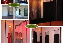 Pole Studio space Ideas / by Shareen Webb