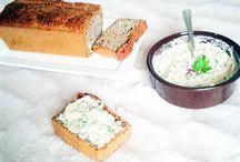 Recettes salées vegan & sans gluten / Recettes salées végétaliennes, vegan & sans gluten du blog www.laurahealthyvegan.com