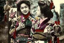 着物 kimono 浴衣