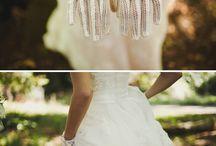 Wedding Fashion: Brides / www.dearmissj.com