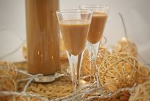 Nápoje/Beverages / Recepty  alkoholických ale aj nealkoholických nápojov a smoothies, Recipes for alcoholic and non-alcoholic beverages and smoothies.