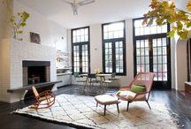 Living Room / by Garth Humbert