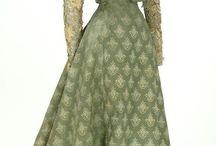 Design Styles: 1890's