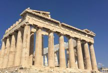 48 Hours In...Athens / When you've only got 48 hours in Athens....these are these must sees!