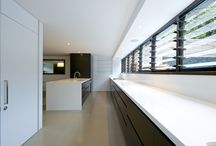 Modern Kitchens / Modern Kitchens and their innovative designs