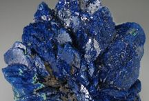 Minerals, Criystal