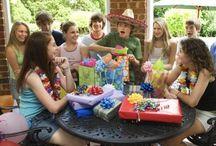 Indoor games for Teens