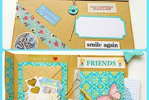 Snail mail/ Happy mail