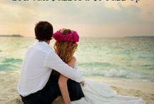 J&C in Jamaica / Destination Wedding