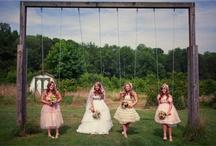 wedding photography / by Kimberly Bonnett