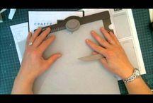 1_Tool Envelope punch board