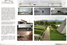 portafolio / proyectos arquitectónicos