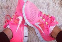 Nike shoe goodness