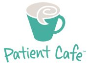 Patient Café™ / Our Patient Cafés are a interactive way for patients to connect together and share their stories and experiences with a particular disease.