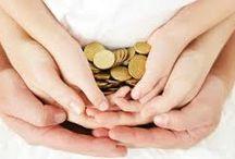 saving for child