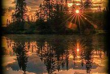 Travel | SUN Set & SUN Rise / traveling