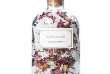 Bath Products Packaging