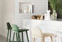 myDesign favorites / Interior design ideas with classic and actual trends