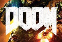 Doom / Doom video game