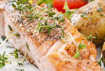 Przepisy kulinarne - ryby