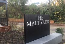 Malt Yard, Woodbridge Suffolk, 2015 / For ease of use, in this retirement village (Malt yard), we implemented a key-free environment by fitting a DIGILOCK keypad lock to each mailbox. Thus enabling an independent code for the resident and overall master code for the estate manager.