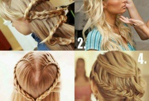 Coiffure / Style hair