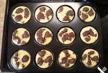 süsse Muffins