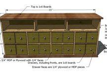 Apothecary Tables / Apothecary Tables