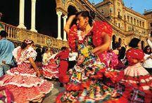 Seville Nights