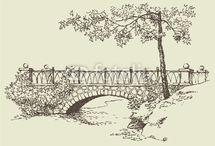 Köprü ve kemerler