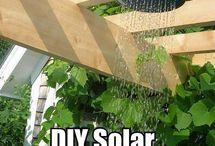 Garden - Outdoor Structures 1447