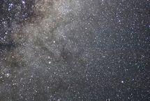 Wszechświat....