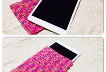 Anahí & crochet / Mis creaciones en crochet