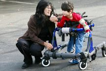 Cerebral Palsy Tips and Resources for Parents / Articles and organizations that can help the parents of a child with cerebral palsy.