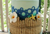 BEACH CAKE INSPO
