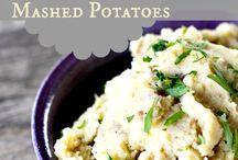 Foodie sides / by Rebekah Dutcher