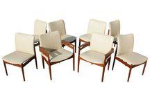 Retro bútor / Rtero bútor, skandináv bútor, székek, fotelek, retro design